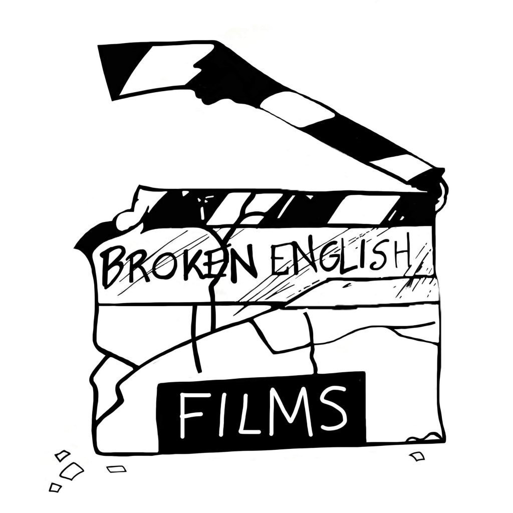 The Broken English podcast discuss race in film